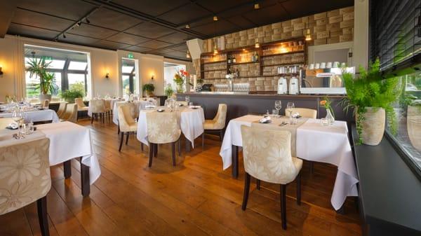 Restaurant - Ripasso, Terheijden