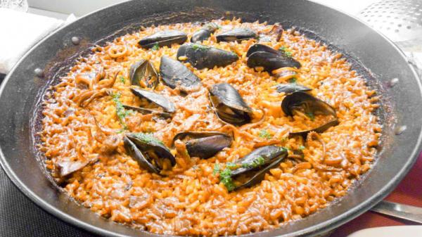 Tarin's  5 - Tarin's, Valencia