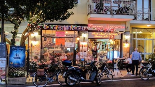 Taverna Sorrentina, Sorrento