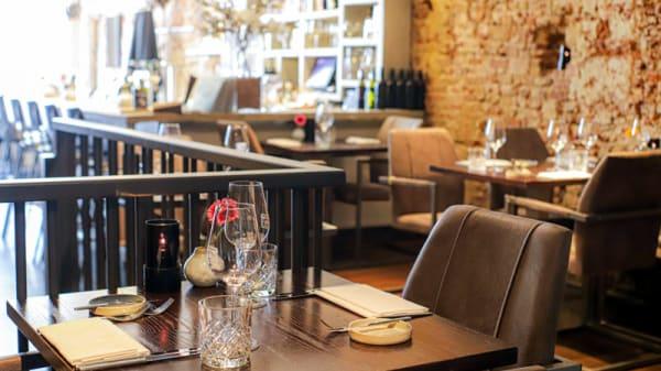 Het restaurant - Gastrobar 6, Den Bosch