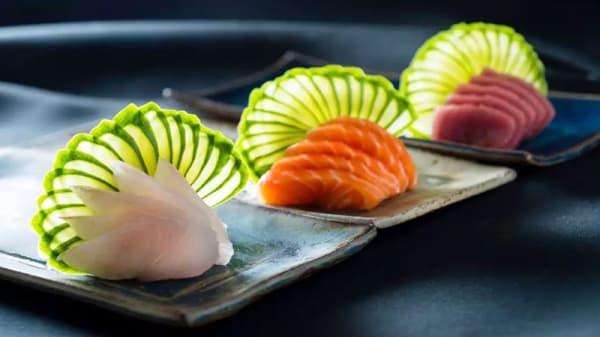 Sugestão - Kobu Sushi, São Paulo