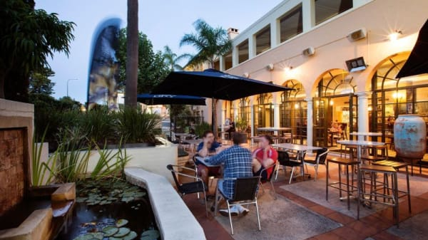 Captain Stirling Hotel, Nedlands (WA)