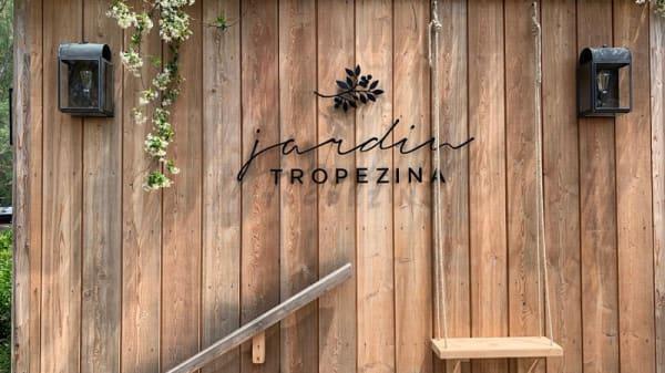 Terrasse - Jardin Tropezina, Ramatuelle