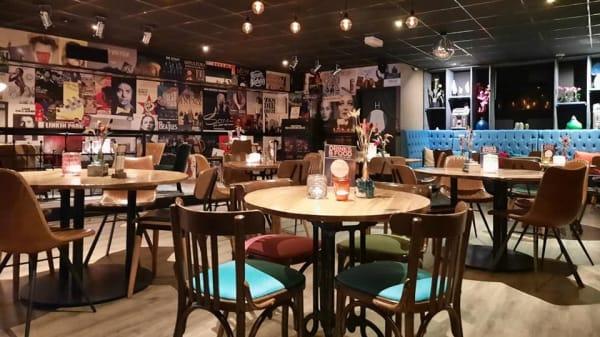 Grandcafé N-Joy, Nijverdal