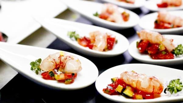 Suggerimento dello chef - Rizz'i Mare, Cefalù