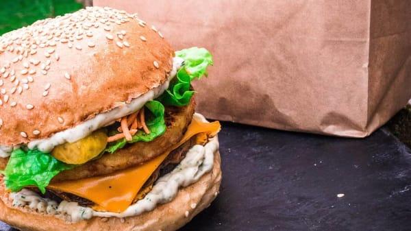 Portland Burgers, Nantes