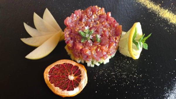 Suggerimento del piatto - Il Fischio Del Merlo, Localita' Calcinaio, Passignano sul Trasimeno