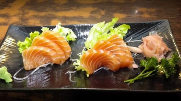 Sushi - Okinawa, Paris