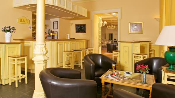 Le Bar du Restaurant des Bains - Le Restaurant des Bains, Vals-les-Bains