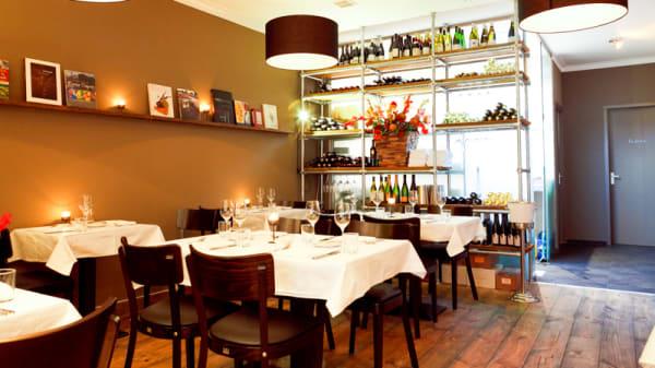 Restaurant - De Keuken van Gastmaal, Utrecht