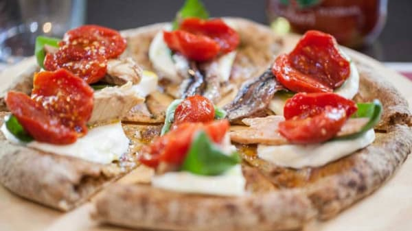 suggerimento dello chef - Austin, Matera