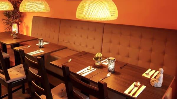 Restaurant - Arun Thai, Katwijk