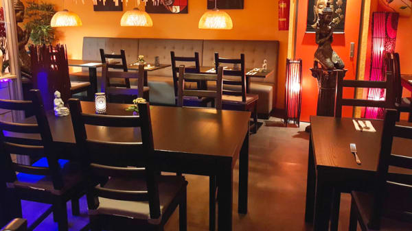 Restaurant - Arun Thai, Katwijk aan Zee