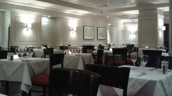 Restaurant - Londinium Restaurant, London
