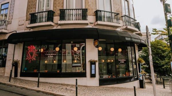 Taqueria do Chiado, Lisboa