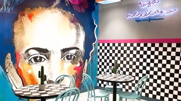 Rosa Mexicano- South Melbourne, South Melbourne (VIC)