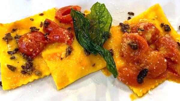 Suggerimento dello chef - I 2 Sapori, Albano Laziale