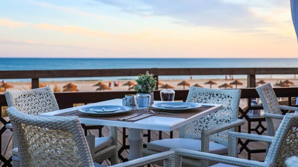 Esplanada - The Pr1me Beach Club, Monte Gordo