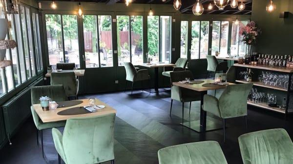 Boompjes Restaurant, Overloon