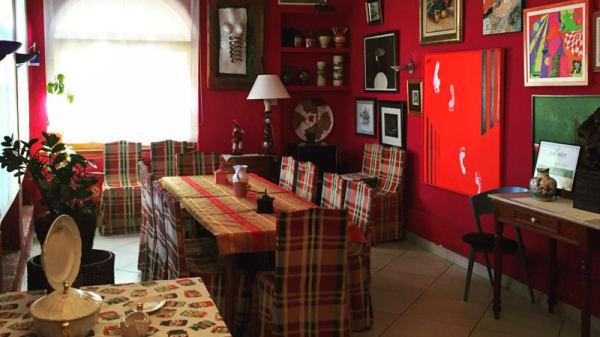 Sala del restaurante - Portolés, Castelló de la Plana