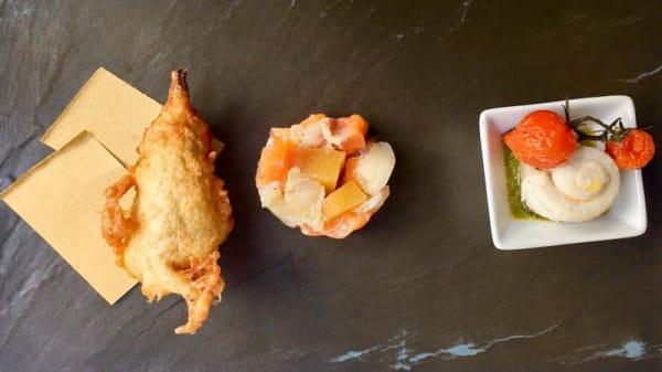 Suggerimento dello chef - I Poeti del Gusto, Saronno
