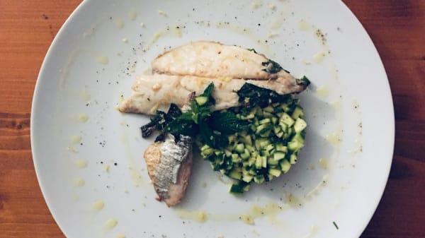 Suggerimento dello chef - Il Piccolo Mondo, Castro