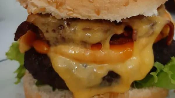Burgerbar 124, São Paulo