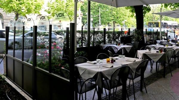 Vox Restaurant & Lounge Bar, Bergamo