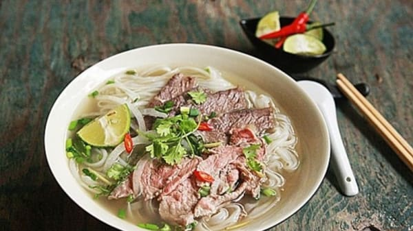 Pho Vietnamese Kitchen, Chermside (QLD)