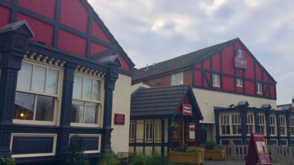 Toby Carvery - Ainsdale, Southport