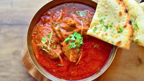 suggerimento dello chef - Punjabi Dhaba, La Spezia