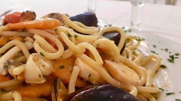 Suggerimento dello chef - Salustri, Foggia