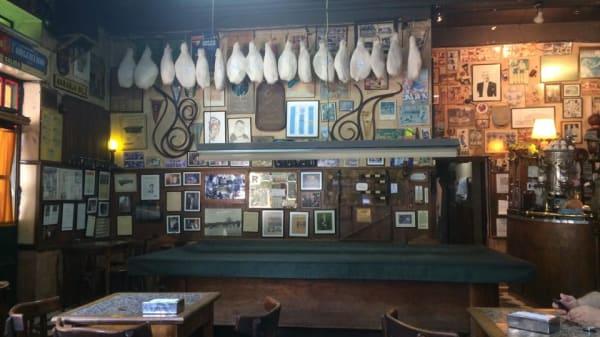 Café de García, Buenos Aires