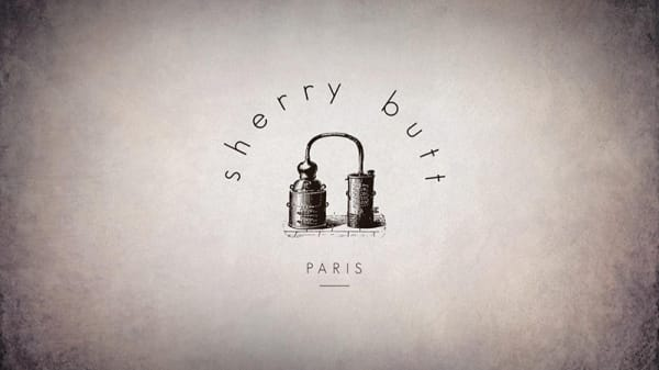 Sherry Butt - Sherry Butt, Paris