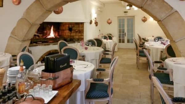Salle de restaurant - La Poêle D'or, Méounes-lès-Montrieux