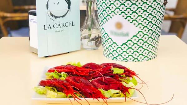 Sugerencia del chef - Bar La Carcel, Arcos De La Frontera