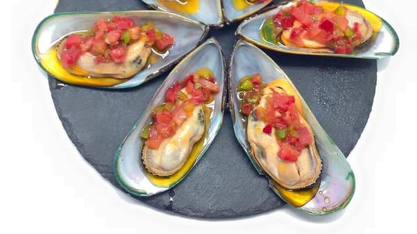 sugestão prato - Corta Mar, Apúlia