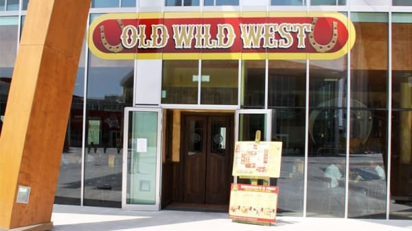 Old Wild West Milanofiori Nord, Assago