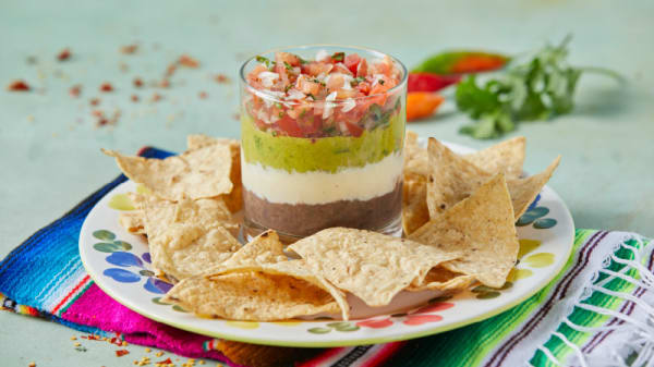 Sugerencia del chef - Wajaca CC. Arkadia | Medellín, Medellín