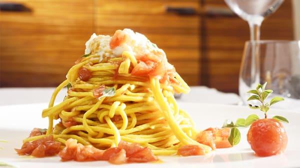 Suggerimento dello chef - Favoreat - Hotel La Favorita, Mantova