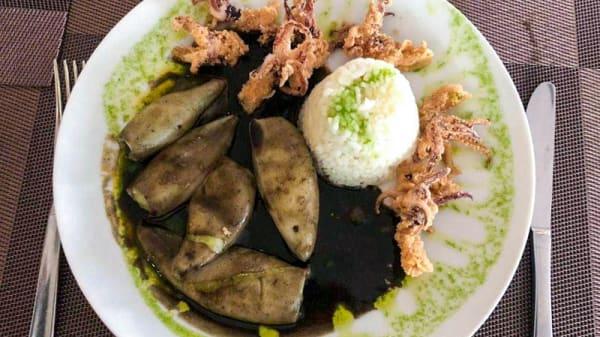 Sugerencia del chef - Bandana Gourmet, Boadilla del Monte