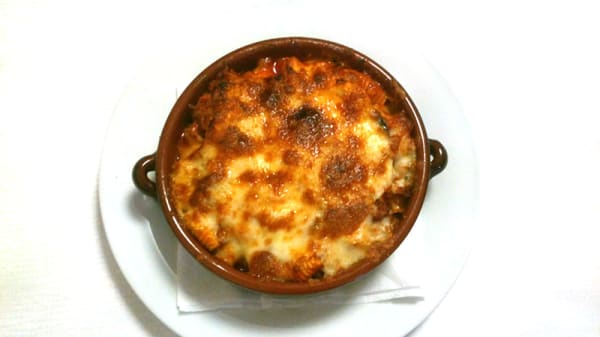 Suggerimento dello chef - Il Faretto, Rosolini