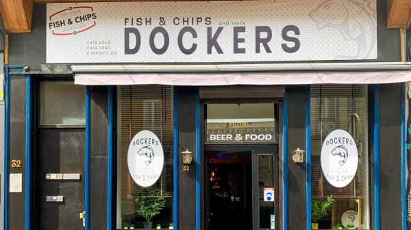 Dockers, Lille