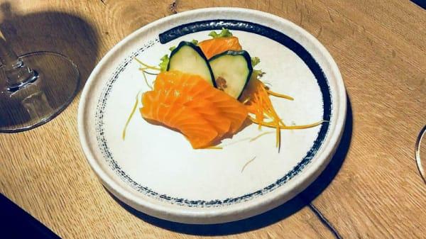 Suggerimento dello chef - Sushi Kings, Rosà