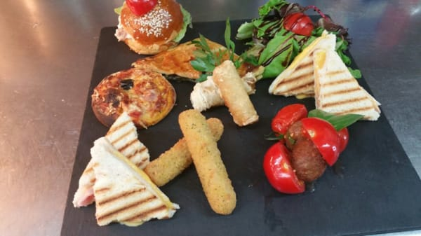 Suggestion du Chef - Simple et Chic, Bastia