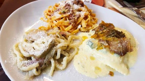 Suggerimento dello chef - Il Marchese del Grill, Ciampino