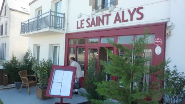 Le Saint Alys - Le Saint-Alys, Le Croisic