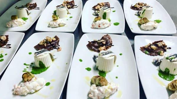Suggerimento dello chef - Ragù Mediterranean Bistrot, Reggio di Calabria