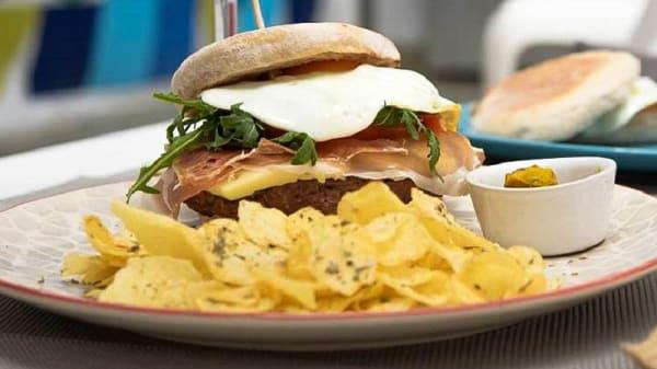 Sugestão do chef - Mercado Food and Drinks, Matosinhos