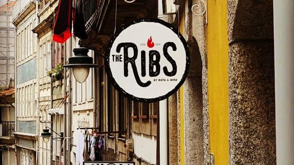 The Ribs, Porto